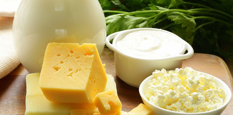 Low FODMAP Dairy
