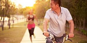 Undertake Regular Exercise